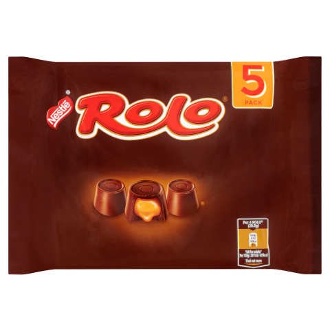rolo 5 pack front