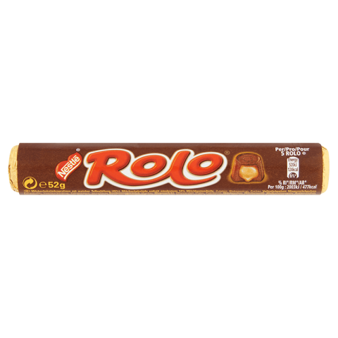 rolo single front