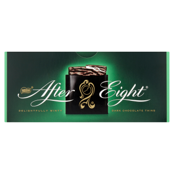 After Eight pepermunt-chocolade pralines