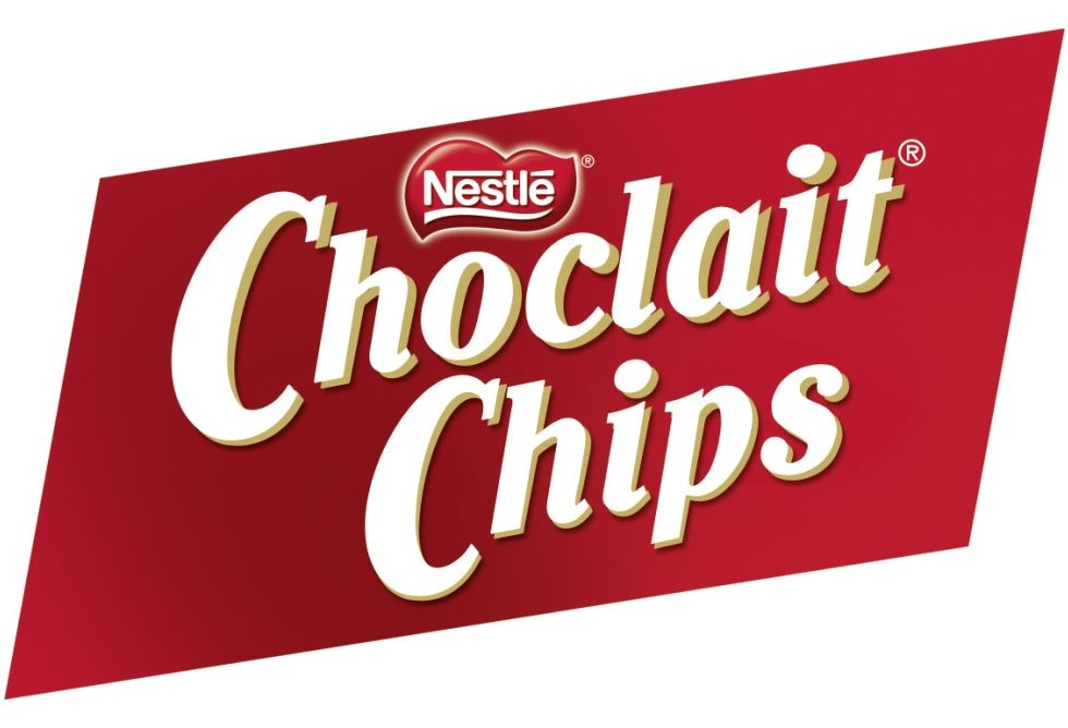 <span>4 feitjes over CHOCLAIT CHIPS</span>