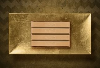 Have a Break in Style met KITKAT Gold