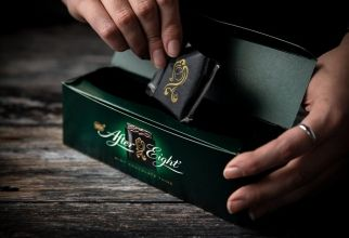 4 feitjes over AFTER EIGHT chocolade